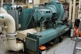 industrial refrigeration energy efficiency canada