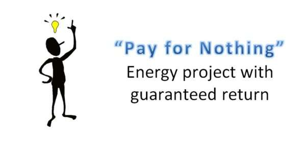 pay for nothing image