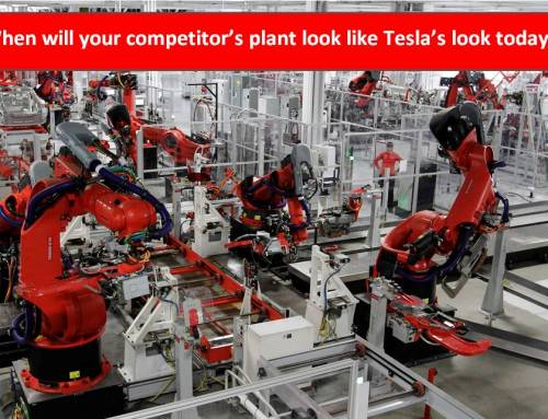 Massive automation is upon us, how will it affect your plant?
