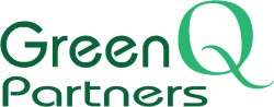 GreenQ Partners – We make energy projects work harder for your business Logo
